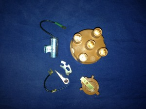 KIT ACCENSIONE DUCELLIER MOD. 1
