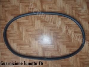GUARNIZIONE LUNOTTO F6