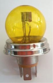 LAMPADA R2 GIALLA