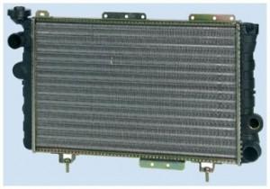 RADIATORE 956/1108 CC