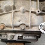 Cambio 7x33 motore 845cc