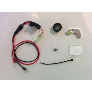KIT MODIFICA ACCENSIONE ELETTRONICA